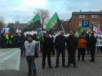Akcja protestacyjna